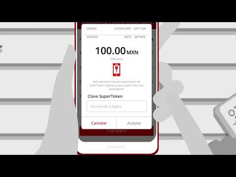 Santander - ¿Cómo Realizar Transferencias Desde SuperMóvil?