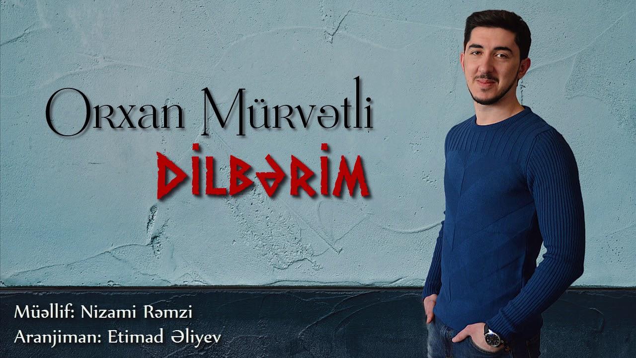 Orxan Murvetli Tekce Menim Olaydin Live Youtube