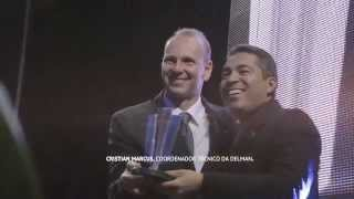Delman: 3 edifícios vencedores em 2 categorias no Prêmio Master Ademi 2014