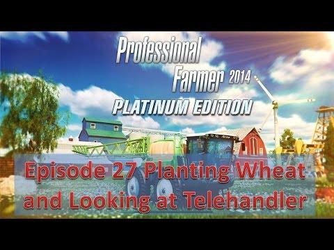 American DLC Pro Farmer 2014 S2E27 - Found a Loader