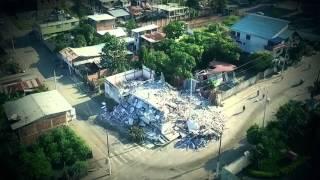 Incremento al IVA ayudará a la reconstrucción de las zonas afectadas