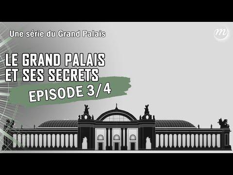 Le Grand Palais, un chantier hors normes !