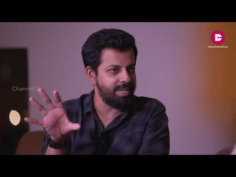 Star Glitz With Director Bejoy  Nambiar | Channel D |