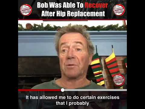 What Bob loves about Super Future Fitness