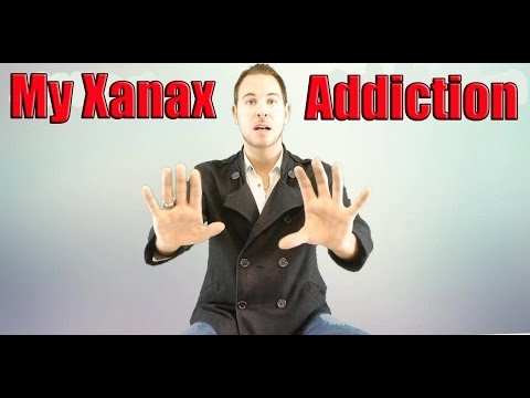 prescription drug addiction xanax