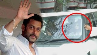 Bollywood Celebs VISITS Salman Khan After ACQUITTAL In Black Buck Case