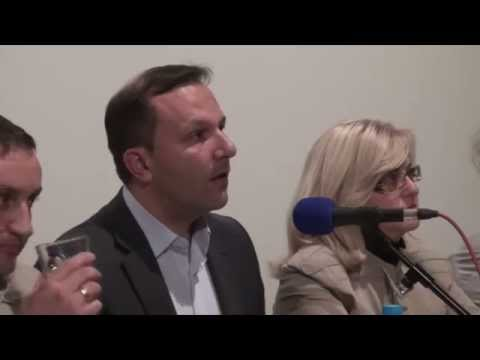 Спасовски: Ќе покажеме дека Македонија има шанси