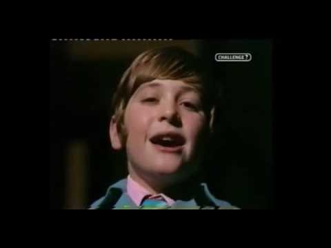 Neil Reid - Mother of Mine - Oppotunity Knocks - 20-12-1971
