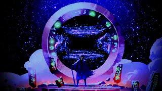 Download Enter The Astral Realm | Deep Lucid Dreaming Sleep Music | 8 Hz Binaural Beats Brainwave Music
