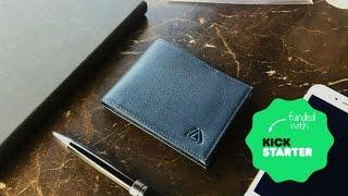 Deuce Wallet: The Best 2 In 1 Minimalist Bifold Rfid Wallet