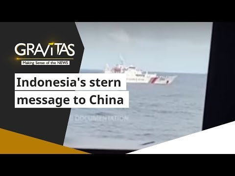 gravitas:-stand-off-in-south-china-sea:-indonesia's-stern-message-to-china