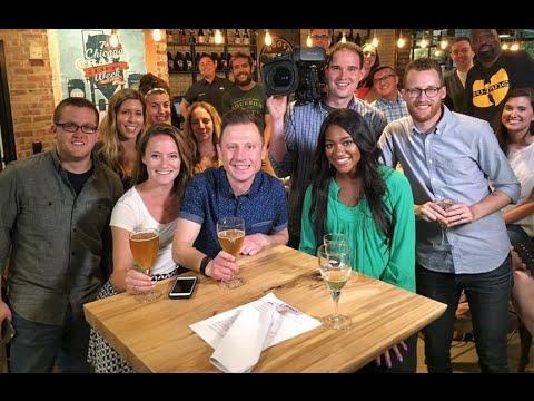 Battle for Chicago's Best Show Open