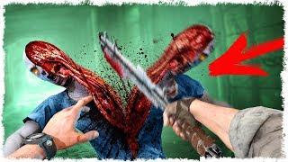 ВЗЯЛ МОЙ ПЕРВЫЙ ТОП-1 - DYING LIGHT: BAD BLOOD!!!