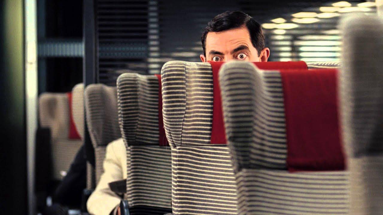 Trailer Mr. Bean macht Ferien