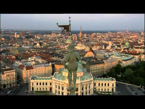 Vienna - Town of Golden Voices and Magic Views