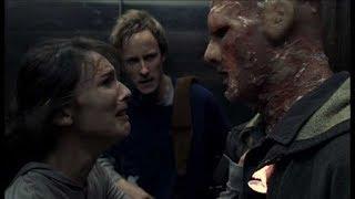 Лучшие фильмы ужасов онлнай Восстание Проклятых фантастика, ужасы