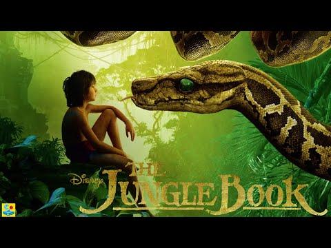 The Jungle Book Movie Game: Mowgli's Run...
