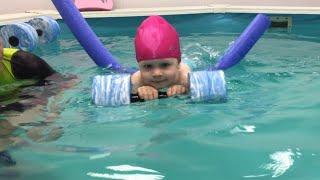 Детское плавание | Акваленок