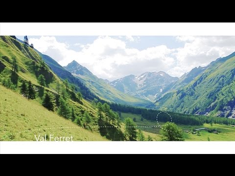 En Suisse:  A Switzerland Travel Montage