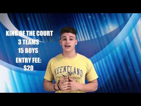 Pikeville High School PSA ft. Campbell Dawahare