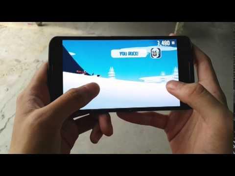Review รีวิว Motorola Nexus 6 (XT1100) By Benbenz