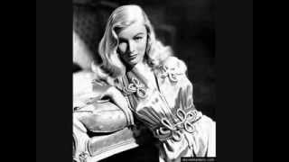 An ASMR Biography... Veronica Lake: Hollywood Pin Up Queen, Movie Star, Schizophrenic