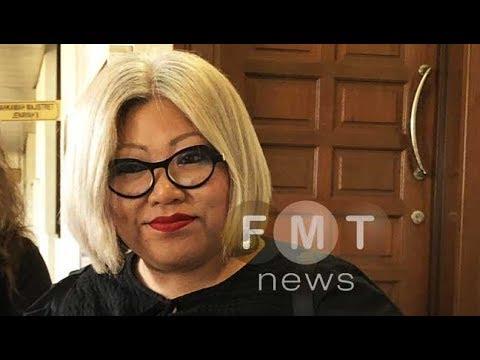 Siti Kasim Ke Mana Perginya Pinjaman Rm10 Juta Koperasi Orang Asli Youtube