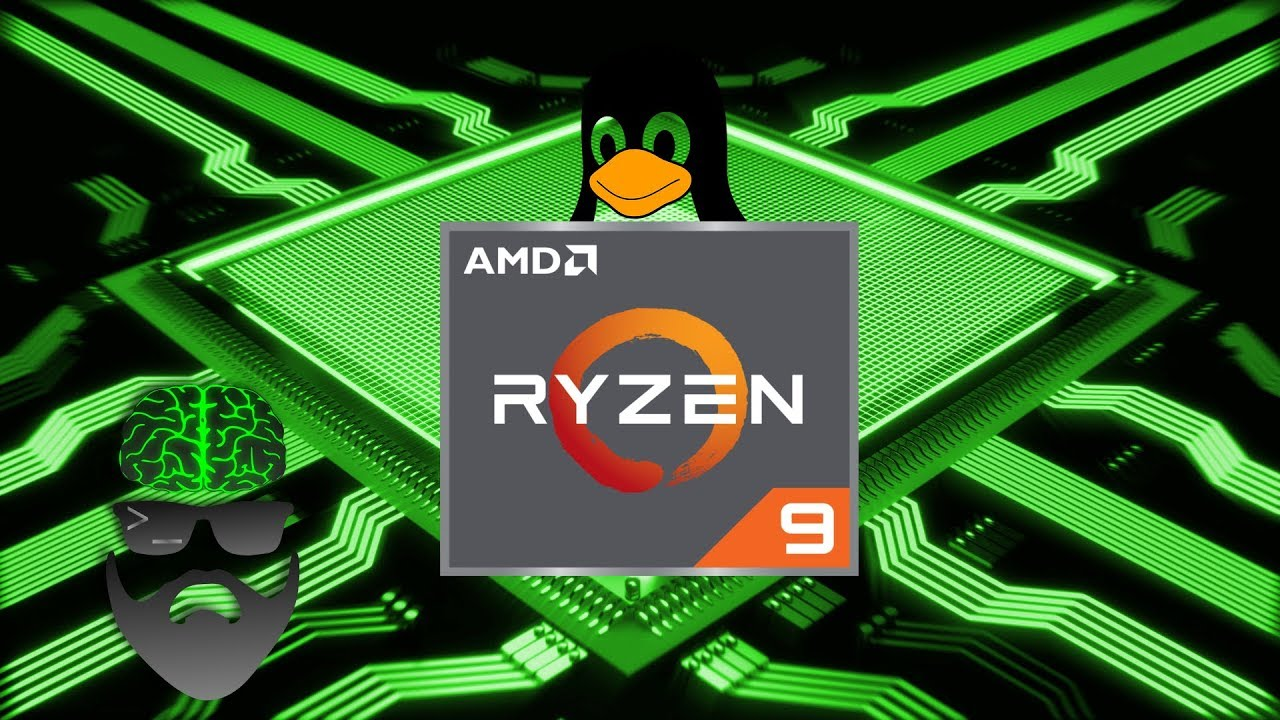 The AMD Game Changing Ryzen 9 3900x 7nm : Discussion, Gaming & Benchmarks  On Linux