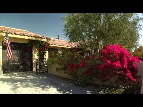 Palm Springs Home For Sale