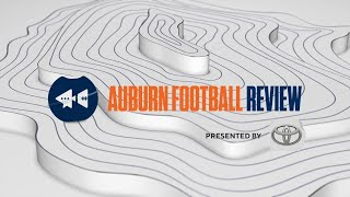<b>Auburn Football</b> Review Ole Miss