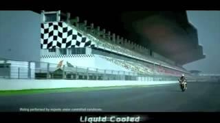 Honda CBR 150 R Ad