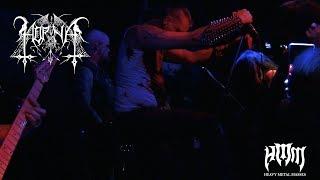 Horna - Yhdeksän Yö (Live) - Laguna Niguel  2019