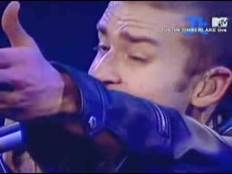 Justin Timberlake - Still On My Brain Live In London