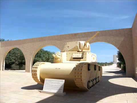El Alamein - Honor the dead.mp4