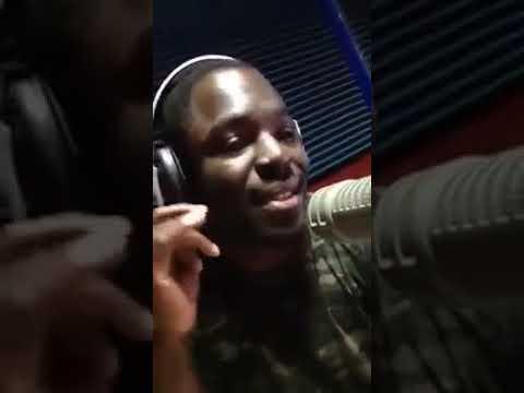 Radio KissFM Kigali Rwanda...Premiers (Video) - Jae Baz new music titled. BAD