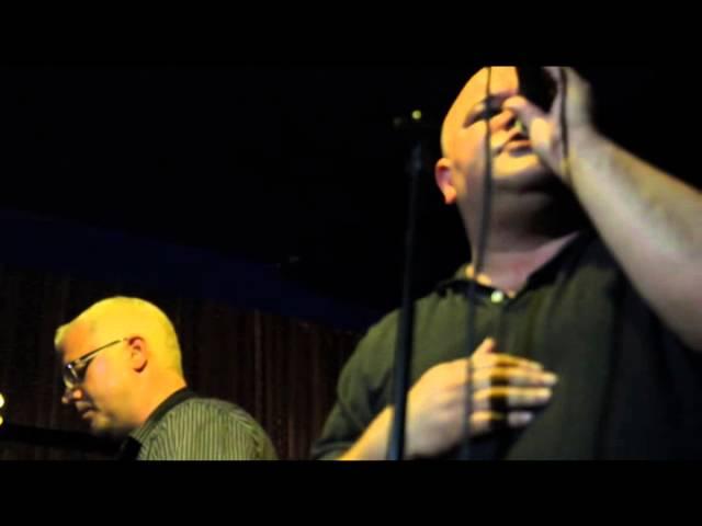 the Ickies - Blofeld [LIVE]