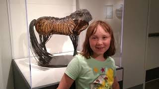 Glass museum of Tacoma - worldschooling