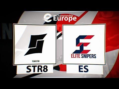 Str8 shots 2