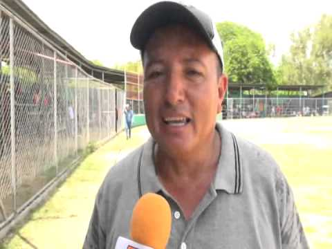 Inauguracion Liga Mayor A Somotillo