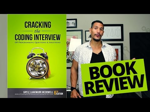"""Cracking The Coding Interview"" Book Review"