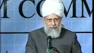The True Islamic Jihad 1/4
