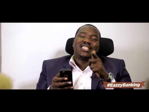 Learn How To Download EazzyApp With Willis Raburu