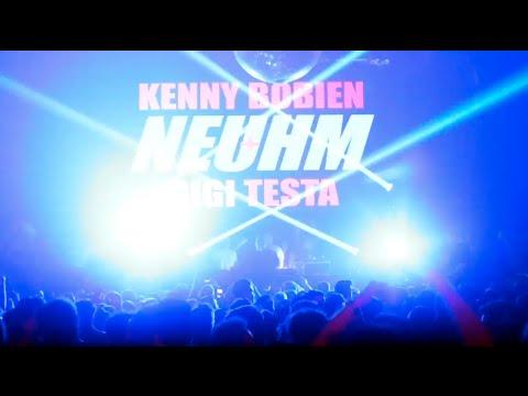 Kenny Bobien (live) & Gigi Testa @ NEUHM party (Napoli) Duel:Beat *FULL LENGHT*