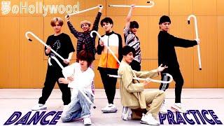 Travis Japan【ダンス動画】夢のHollywood(dance ver.)