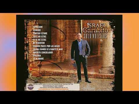 12-  REMIX /CALMA - CUANDO SE LEVANTE EL MAR (ISRAEL GARABITO)
