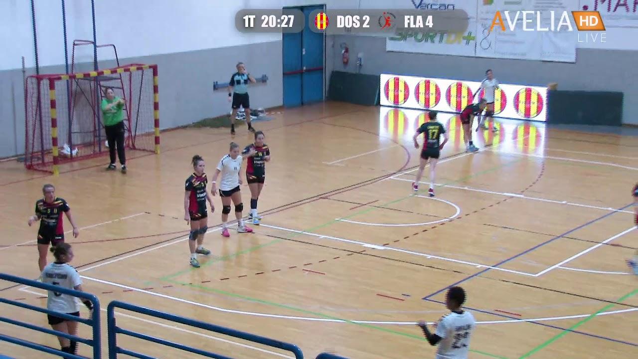 Serie A1F [11^]: Dossobuono - Flavioni 29-28