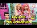 Barbie Ailesi 49.Bölüm - Türkçe Barbie Videoları İzle