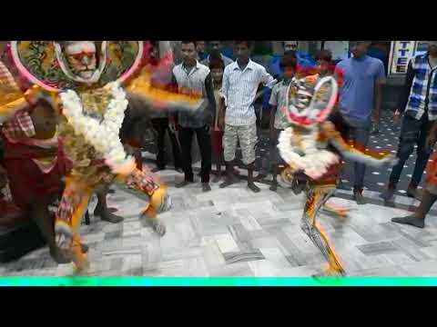 World famous Brahamapur Bagha Nacha( Tiger Dance )||ବିଶ୍ଵ ପ୍ରସିଦ୍ଧ ବ୍ରହ୍ମପୁର ବାଘ ନାଚ