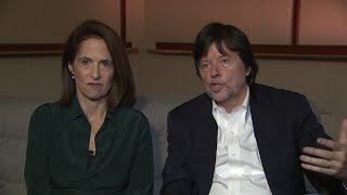 Ken Burns: Documentaries have 'escaped' educational mode