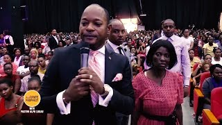 A WOMAN FACIALLY DEFORMED through witchcraft - Accurate Prophecy by AlphLUKAU